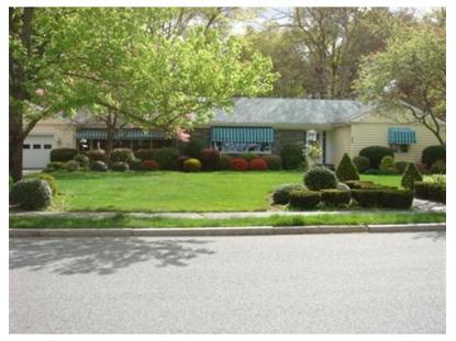 167 Country Club Ln, Brockton, MA 02301