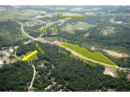 12 ac Lone Star Parkway
