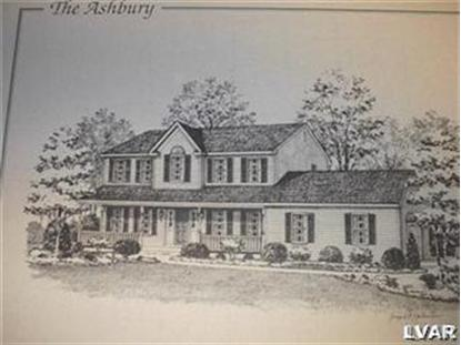 1100 Morning Star Dr-Ashbury Model