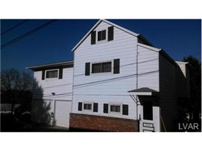 2004 S Apple St, Whitehall, PA 18052
