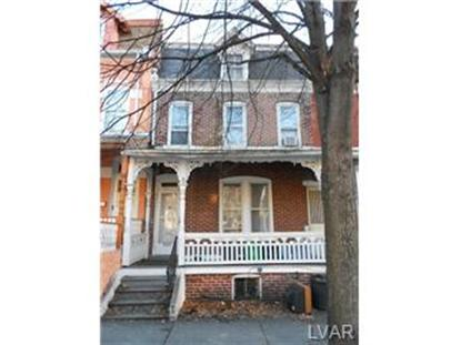 219 Ridge Ave, Allentown, PA 18102