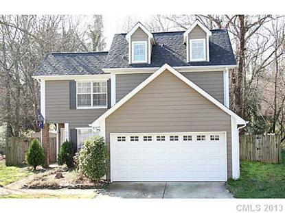 802 Water Wheel Court, Charlotte, NC