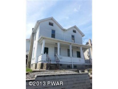 51-53 Oak St, Pittston, PA 18640