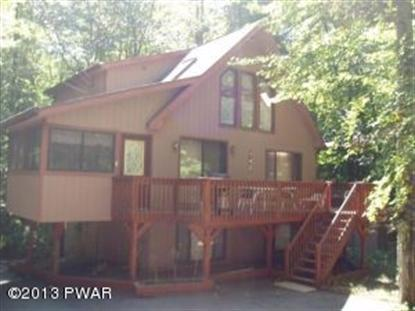 3694 Hidden Lake Dr, Lake Ariel, PA