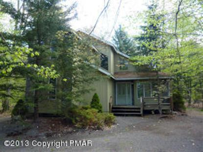5547 WOODLAND AVE, Pocono Pines, PA