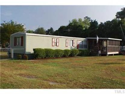 1102 Glancy Road, Swansboro, NC