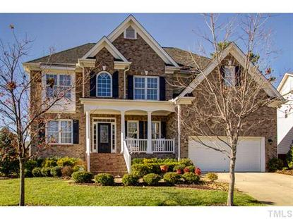 1706 Eagle Lodge Ln, Durham, NC 27703