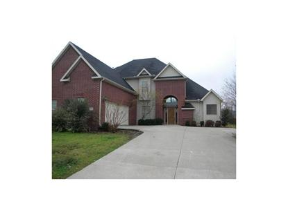 4103 East EASTPOINT Drive, Fayetteville, AR