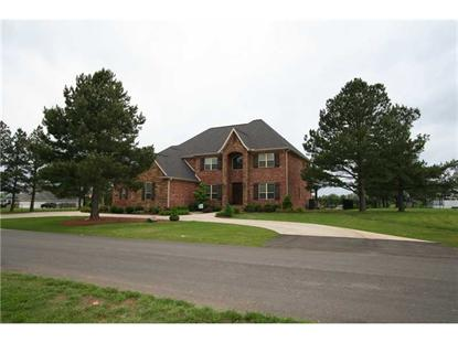 6082 PACK Lane, Rogers, AR 72758