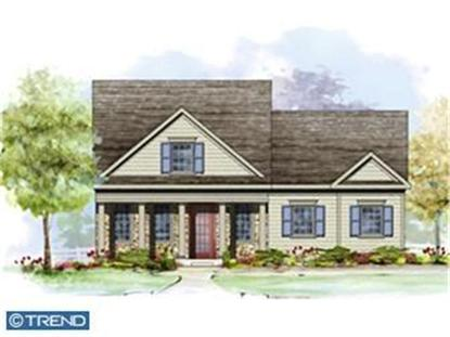 LOT 64 PARKER DR, Downingtown, PA