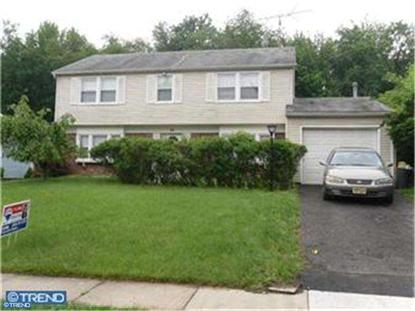 19 EVERGREEN DR, Willingboro, NJ