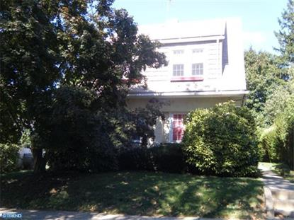 8 E MARTHART AVE, Havertown, PA