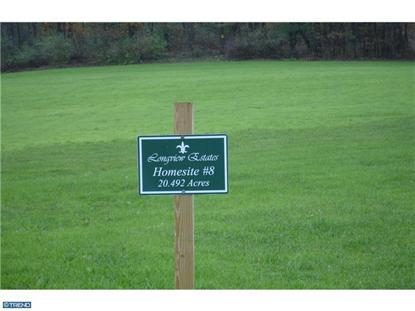 LOT #8 AVIGNON CT
