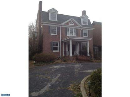 1105 N BROOM ST, Wilmington, DE