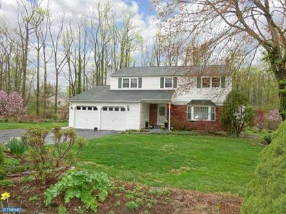 680 Maple Hill Dr, Blue Bell, PA 19422