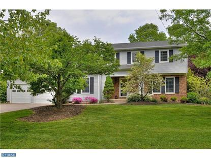 36 Galston Dr, Princeton Junction, NJ 08550