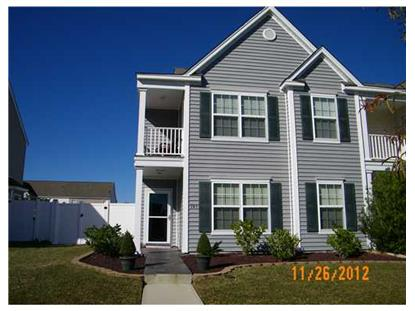 141 FAIRGREEN Street, Pooler, GA