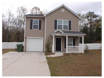 7 STILLWATER Court Pooler, GA 31322 MLS# 107354
