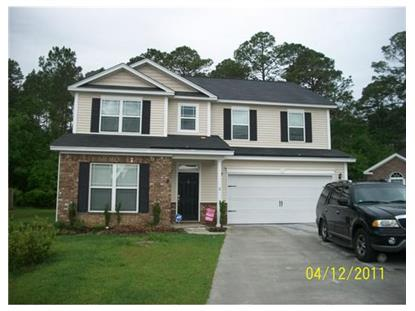9 ROLLING SPRINGS LN  Pooler, GA 31322 MLS# 108555