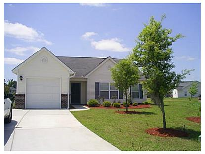 34 COTTINGHAM Way Pooler, GA 31322 MLS# 109214