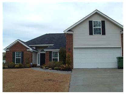 136 ARBOR VILLAGE Drive Pooler, GA 31322 MLS# 109897