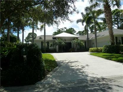 1180 CAROLINA CIR, Vero Beach, FL