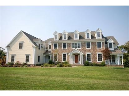 1 STURBRIDGE CT, Lebanon Twp, NJ