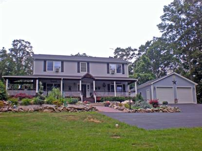 331 Hackett Road, Bethlehem Twp, NJ