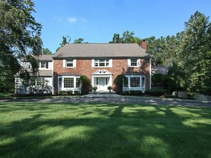 112 Forest Way, Essex Fells, NJ