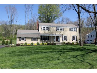 4 Valley Way, Mendham, NJ 07945