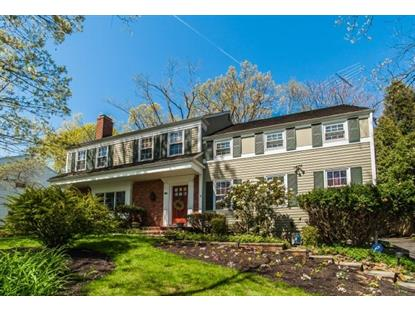 52 Ridge Dr, Berkeley Heights, NJ 07922