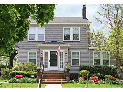 14 Beach St, Maplewood, NJ 07040