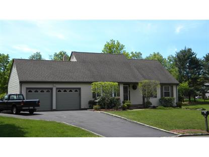 29 Fox Chase Run, Hillsborough, NJ 08844