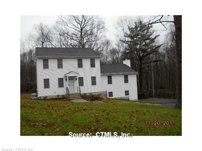 27 CHARLTON LN Groton, CT 06340 MLS# E266257