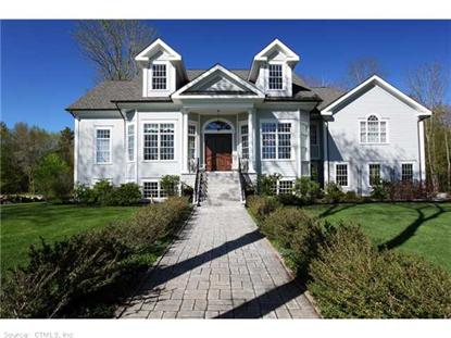 35 WINDSWEPT LN, Mansfield, CT