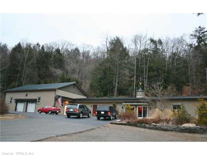 382 COLEBROOK RIVER RD, Colebrook, CT