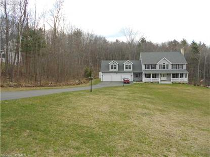 272 DIAMOND LEDGE, Stafford Springs, CT
