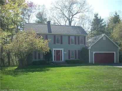 115 FIELDSTONE DR, Windsor, CT
