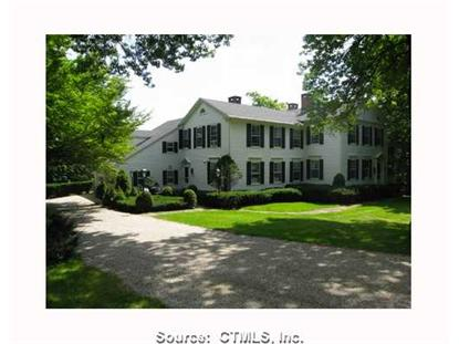 127 OLD GOSHEN ROAD, Norfolk, CT